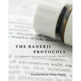 The Banerji Protocols - Prasanta Banerji and Pratip Banerji