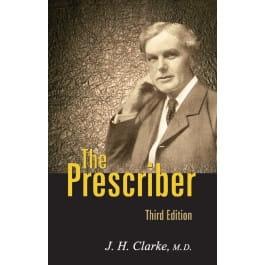 The Prescriber