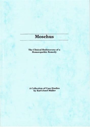 Moschus (Case Studies) - Karl-Josef Muller