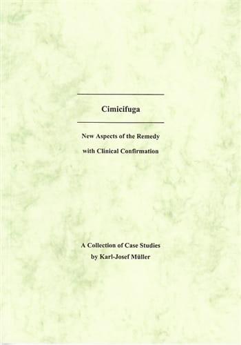 Cimicifuga (Case Studies) - Karl-Josef Muller