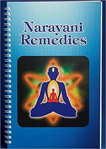 Narayani Remedies - Nimisha Parekh (ed)
