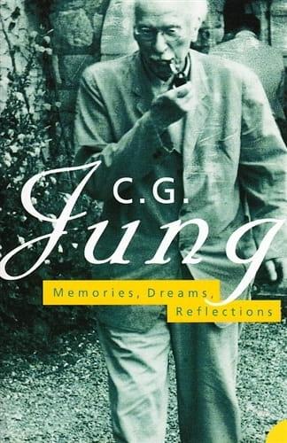 Jung: Memories, Dreams, Reflections - Carl Jung (DAMAGED COPY)