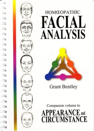 Homoeopathic Facial Analysis - Grant Bentley