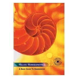 A Basic Guide to Homoeopathy