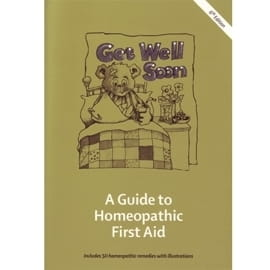 Get Well Soon (6th edition) - Misha Norland