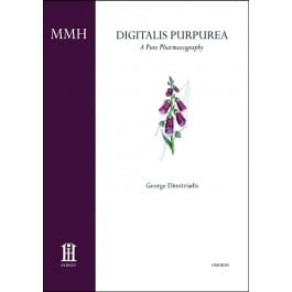 Digitalis Purpurea - George Dimitriadis