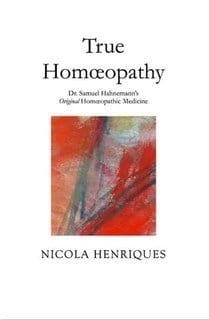 True Homoeopathy - Nicola Henriques