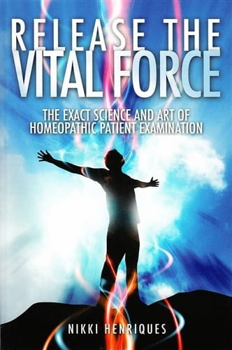Release the Vital Force - Nicola Henriques
