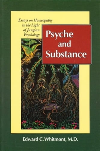 Psyche and Substance - Edward Whitmont