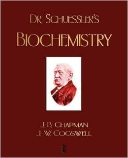 Dr Schuessler's Biochemistry - J B Chapman and J W Cogswell (ed)