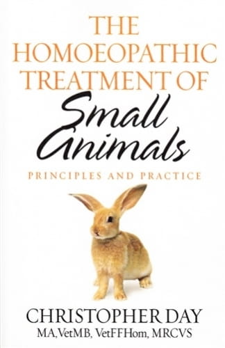 Homoeopathic Treatment of Small Animals - Christopher Day