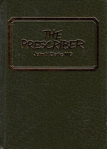 The Prescriber (UK edition) - John Henry Clarke