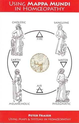 Using Mappa Mundi in Homoeopathy - Peter Fraser