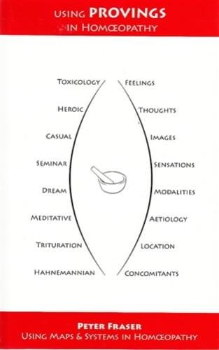 Using Provings in Homoeopathy - Peter Fraser