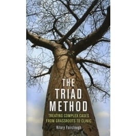 The Triad Method - Hilary Fairclough