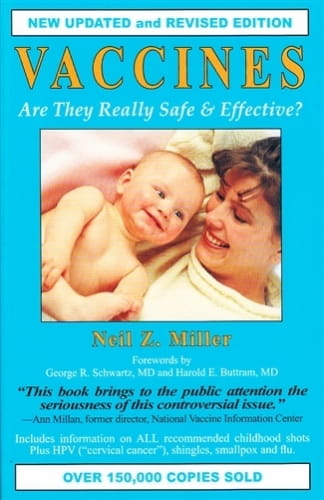 Vaccines Are They Really Safe & Effective? - Neil Miller