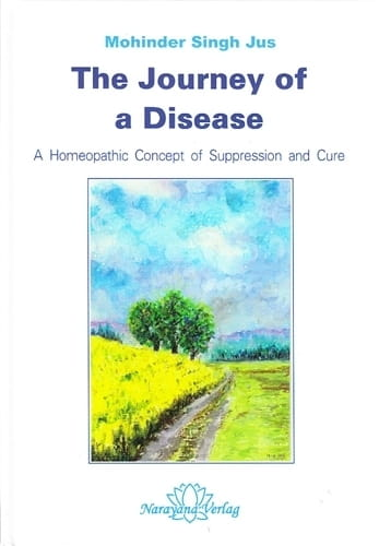 The Journey of a Disease - Mohinder Singh Jus