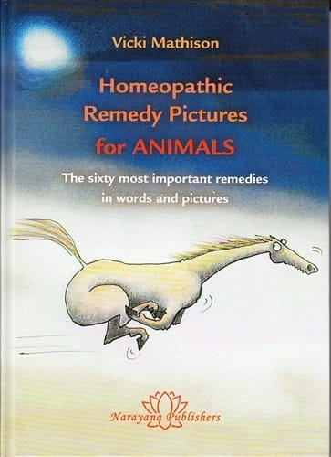 Homeopathic Remedy Pictures for Animals - Vicki Mathison