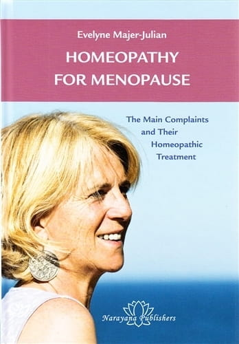 Homeopathy for Menopause - Evelyne Majer-Julian