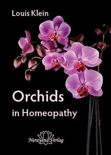 Orchids in Homeopathy - Louis Klein