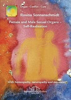 Female and Male Sexual Organs: Self-Realisation - Rosina Sonnenschmidt