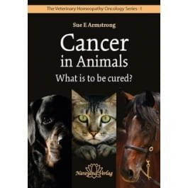 Cancer in Animals: What is to be Cured? - Sue E Armstrong