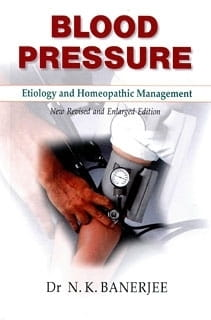Blood Pressure - N K Banerjee