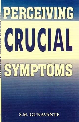 Perceiving Crucial Symptoms - Subodh Mehta Gunavante