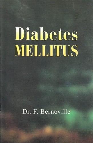 Diabetes Mellitus - Maurice Fortier-Bernoville