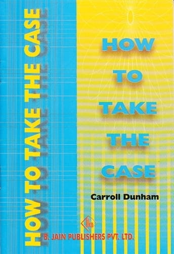 How to Take the Case - Carroll Dunham