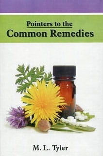 Pointers to the Common Remedies - Margaret Tyler