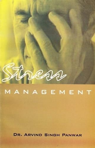 Stress Management - Arvin Singh Panwar