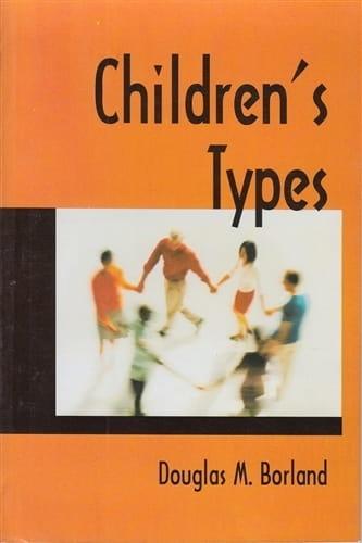 Children's Types - Douglas Borland