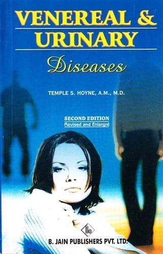 Venereal and Urinary Diseases - Temple Hoyne