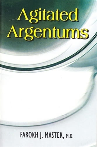Agitated Argentums - Farokh Master