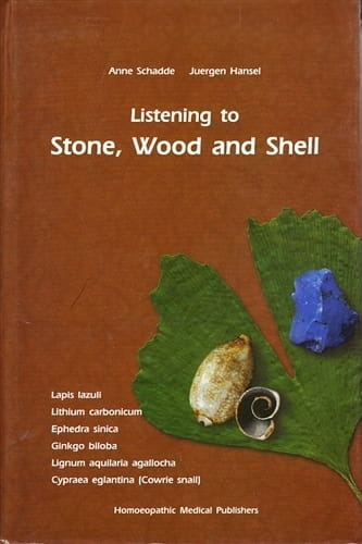 Listening to Stone, Wood and Shell - Anne Schadde and Juergen Hansel