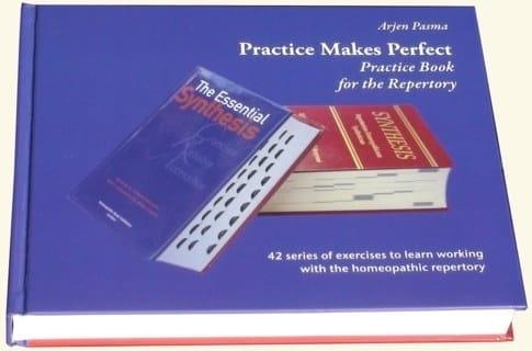 Practice Makes Perfect - Arjen Pasma