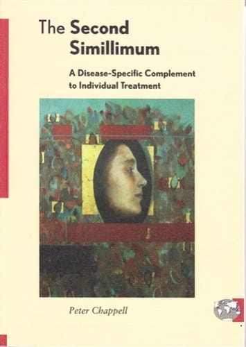 The Second Simillimum - Peter Chappell