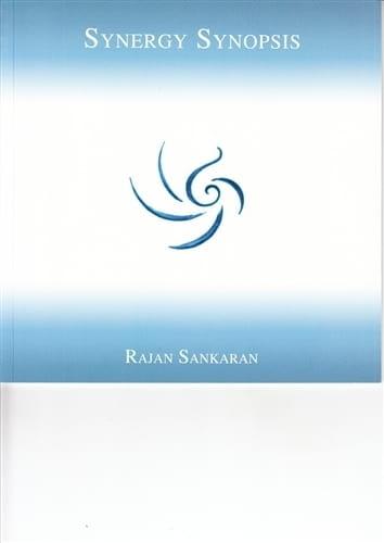 Synergy Synopsis - Rajan Sankaran