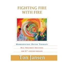 Fighting Fire with Fire - Ton Jansen