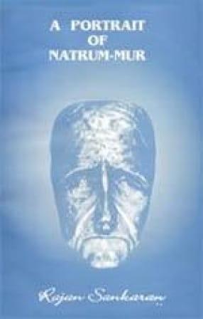 A Portrait of Natrum Mur - Rajan Sankaran