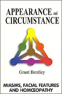 Appearance and Circumstance - Grant Bentley