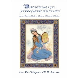 Discovering Life: Homeopathic Portraits