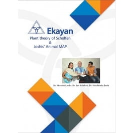 Ekayan: Plant Theory of Scholten and Joshis' Animal Map - Dr Bhawisha Joshi, Dr Jan Scholten, Dr Shachindra Joshi