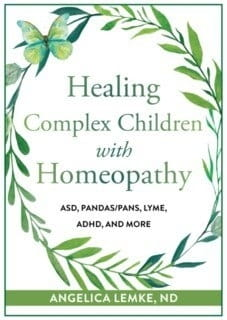 Healing Complex Children with Homeopathy