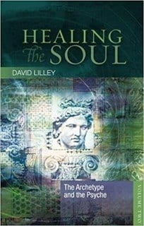 Healing the Soul (Volume Two) - David Lilley