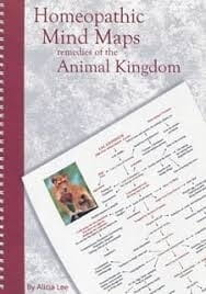 Homeopathic Mind Maps: Remedies of the Animal Kingdom
