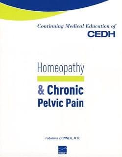Homeopathy and Chronic Pelvic Pain