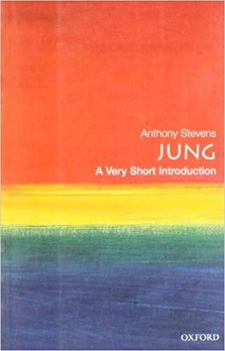 Jung: A Very Short Introduction - Anthony Stevens