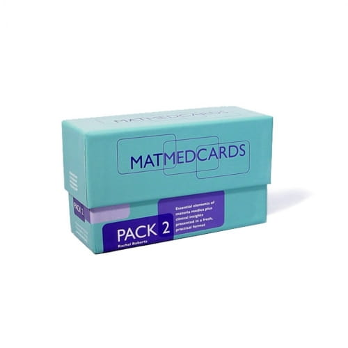 MatMed Cards Pack Two